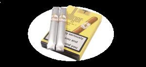 Villiger Premium Number 7 seven sumatra Swiss Cuban Cigars