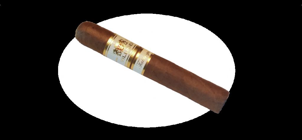 Villiger Talanga double robusto cigar