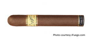 J Fuego Origen corona cigar