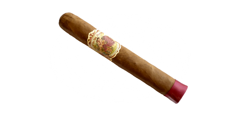Don Pepin Garcia My Father Flor de las Antillas toro cigar
