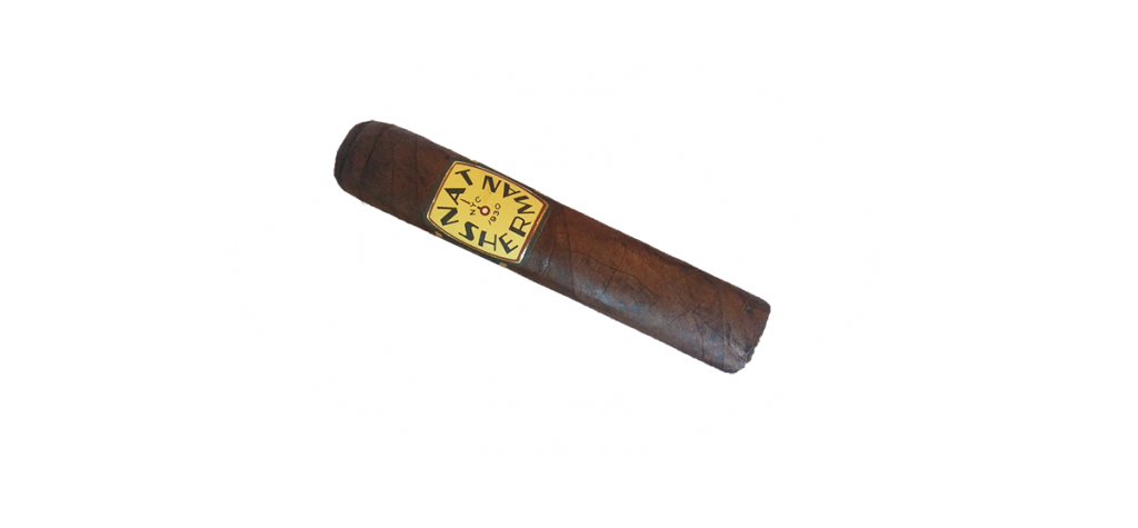 Nat Sherman Timeless 452 cigar