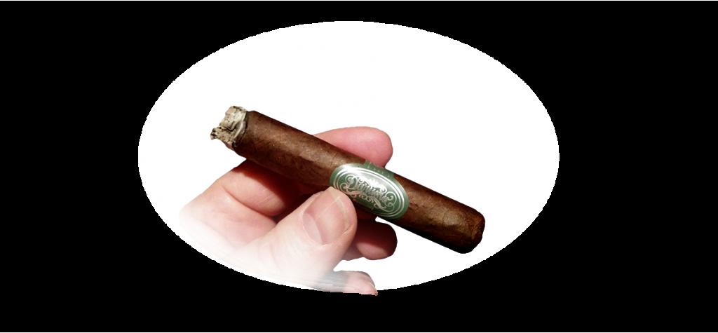 Room 101 Daruma Papi Chulo cigar