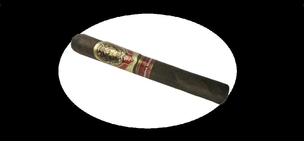 Padilla Reserva Maduro toro cigar