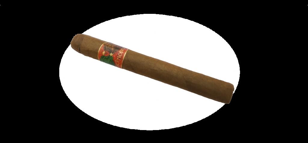 Sotolongo Hechicera corona prensada cigar