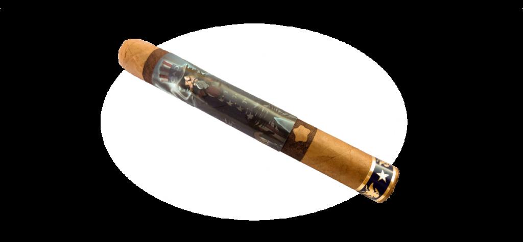 CAO Sinister Sam cigar - banded