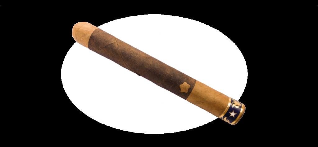 CAO Sinister Sam cigar - unbanded