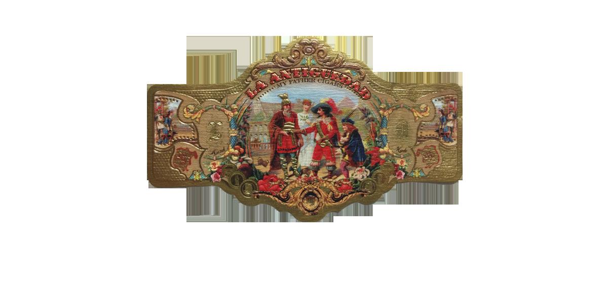 Resultado de imagen para la antigüedad cigars