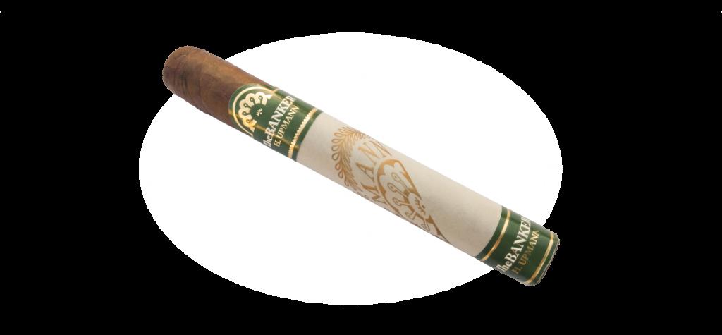 The Banker Arbitrage cigar