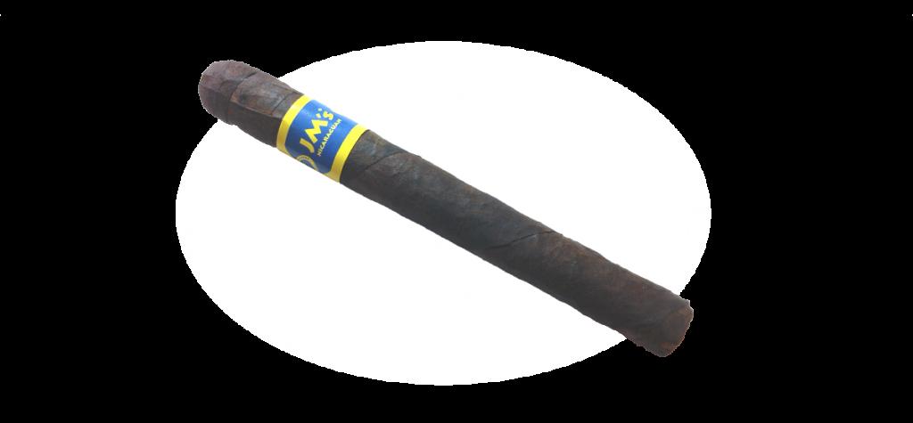 JMs Nicaraguan Maduro Churchill cigar