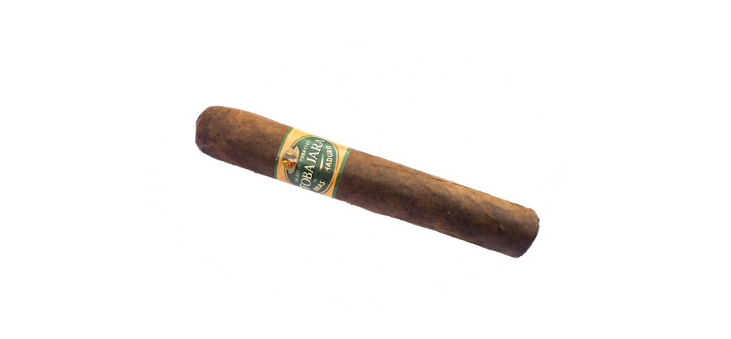 Viliger Tabajaro robusto cigar