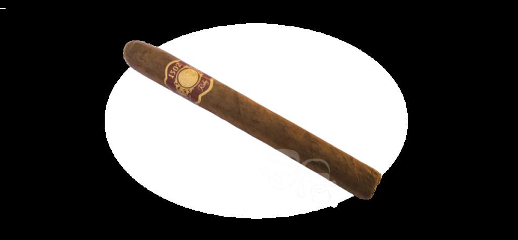 1502 Ruby cigar