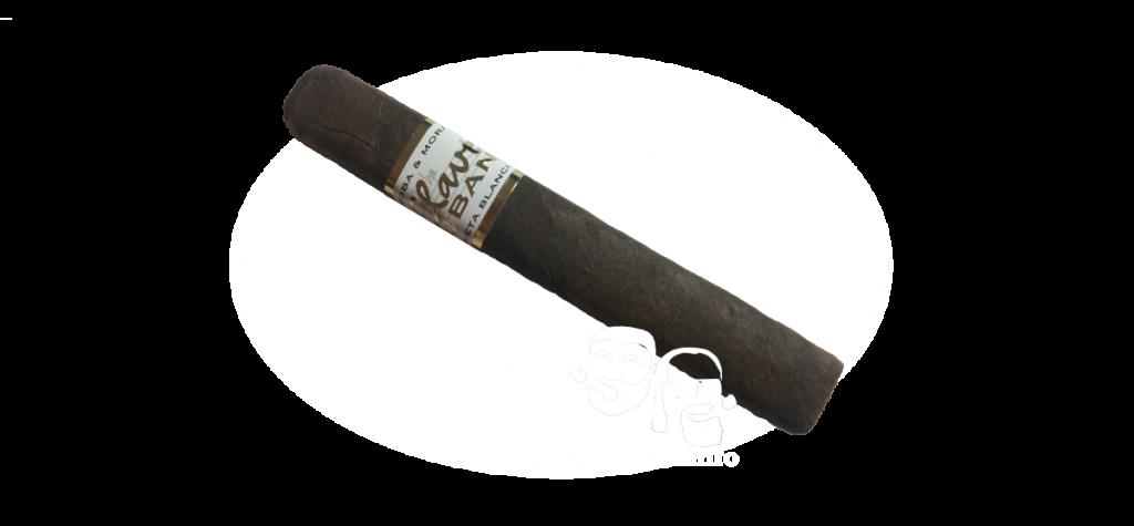 Cordoba and Morales Clave Cubana Etiqueta Blanca Robusto Extra cigar