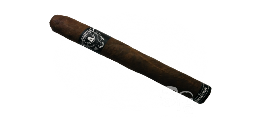 Ezra Zion Cigar Federation Collective cigar