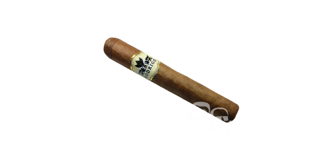 Rodrigo Cigars Habano Clasico Robusto cigar