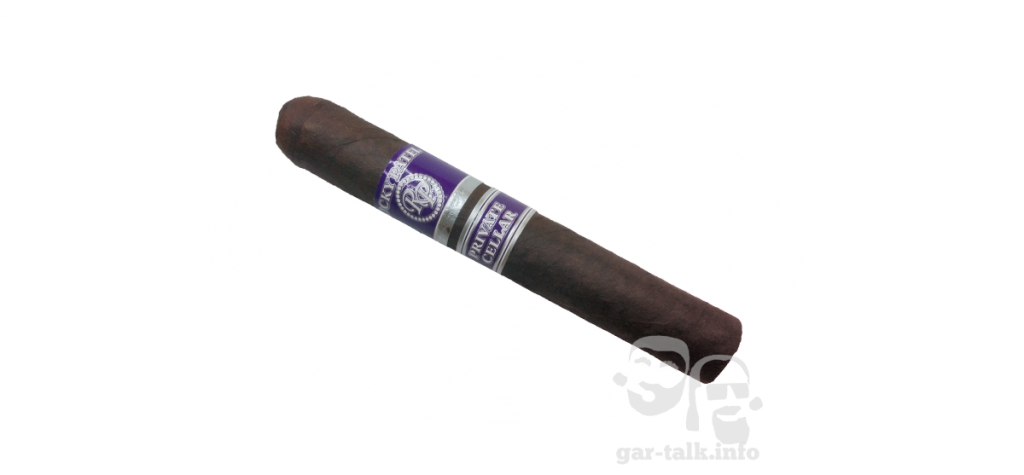 Rocky Patel Private Celar robusto cigar