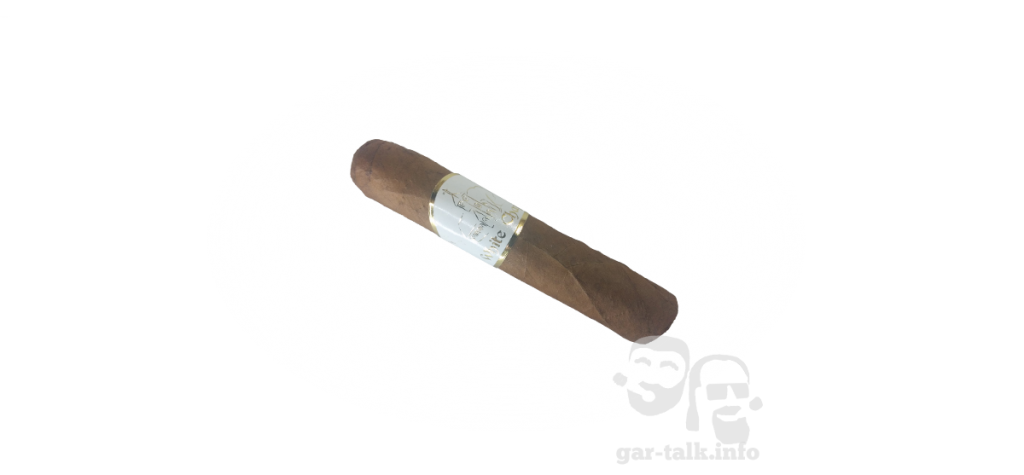Evil Genius White Chapel cigar