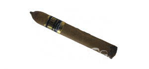 Sindicato Natural belicoso cigar damaged in transportation