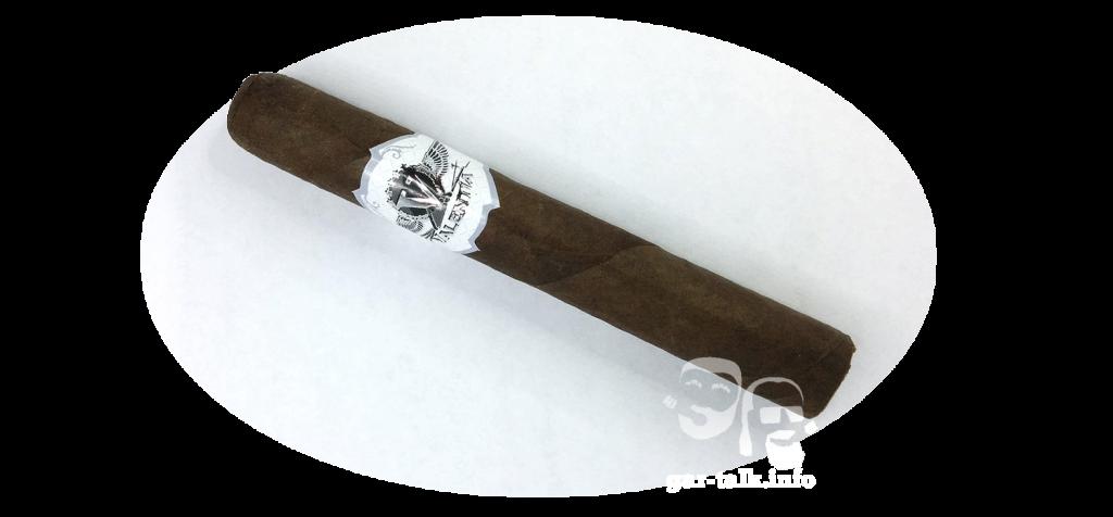 Valencia San Andreas cigar
