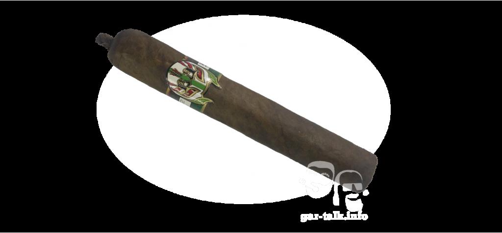 Leccia Luchador El Castigo cigar